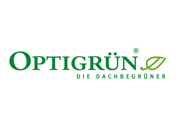 Logo Firma Optigrün International AG in Krauchenwies
