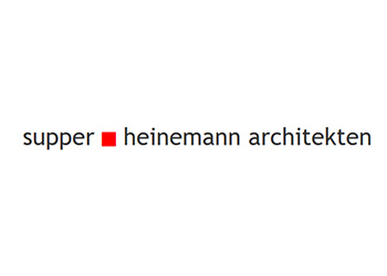 Logo Firma supper heinemann architekten in Gammertingen